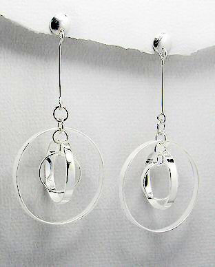 Waltzing Willow Sterling Silver Jewelry