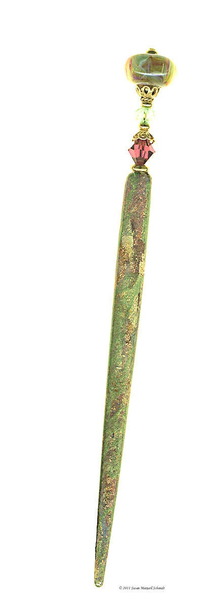 April's Forest Special Edition LongLocks RomanzaStix Hair Sticks