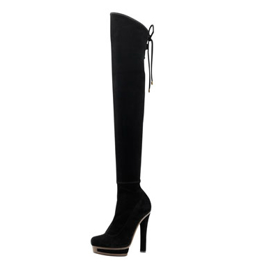 Bergdorf goodman show stoppers in the shoe salon style angst - Bergdorf goodman shoe salon ...