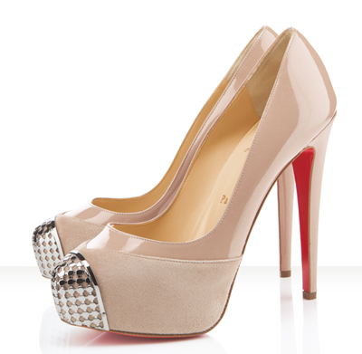 Fashion Retail Jobs  on Opinion This Pair Of Christian Louboutin Shoes Sells For   995 Retail