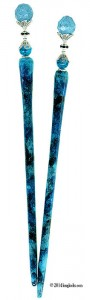 Sea Witch LongLocks BijouStix Hair Sticks