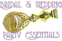 Sublime Indulgences Wedding Essentials - Click to view our hair jewelry catalog!