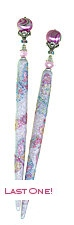Butterfly Blooms SugarStix Hair Sticks