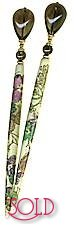 Cedar Forest Special Edition SugarStix Hair Sticks