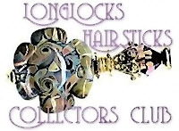 LongLocks HairSticks Collectors Club