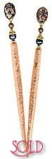 Turquadisiac FoilStix Hair Sticks