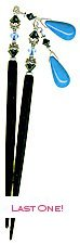 Desert Tears Special Edition SwingStix Hair Sticks