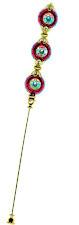 Divine Sparkle III Hat Pins & Stick Pins