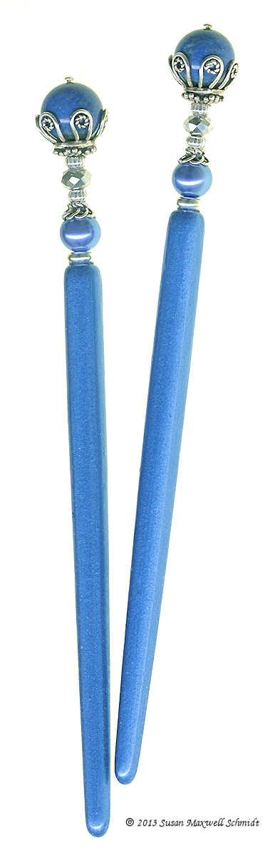 Eclipse Special Edition LongLocks GlimmerStix Hair Sticks