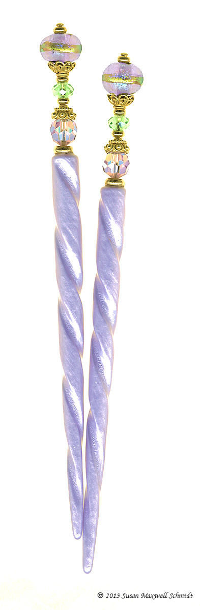 Filament Special Edition LongLocks GlimmerStix Hair Sticks