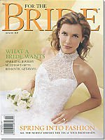 For the Bride Magazine