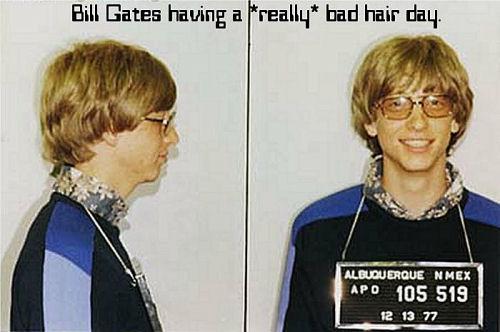 Hair Schtick Bad Hair Humor For Bad Hair Days