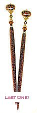 Gilded Monarch Special Edition GlitterStix Hair Sticks