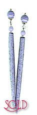 Lace Blues MajeStix Hair Sticks