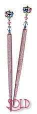 Late Blooms Special Edition MajeStix Hair Accessories