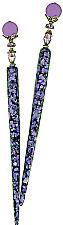Lavender Muse PearliStix Hair Sticks