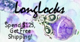 LongLocks HairSticks Boutique Home Page