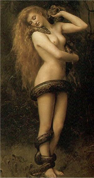 Lilith by Hon. John Collier