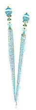 Spring Sparkle RomanzaStix Hair Sticks