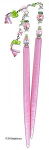 Butterfly Rose Special Edition SwingStix