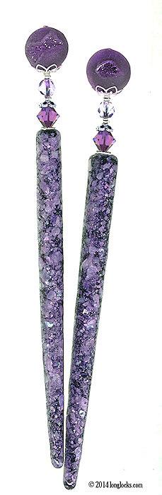 Hidden Beauty LongLocks PearliStix Hair Sticks