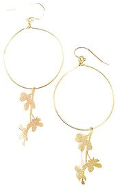 Jami Rodriguez Hoop Earrings