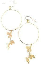 Jami Rodriguez Hoop Earrings
