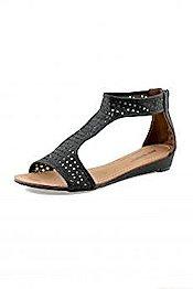 Pink Duchess Yvette Sandals