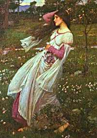Windswept by Waterhouse