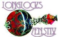 LongLocks ZenStix Hair Sticks Designs